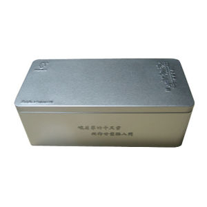 Tin Box (WL-157)