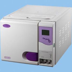 Automatic Dental Autoclave Machine (MAU-ZOE18) pictures & photos