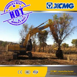 XCMG Official 1.5ton-400ton Hydraulic Mini Crawler Excavator Wheel Excavator for Sale pictures & photos