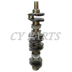 Steel Crankshaft (6D95) pictures & photos