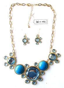 2014 Western /Europe Style Women Fashion Jewelry Necklace