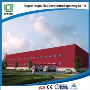 Fast Construction Light Steel Structure pictures & photos