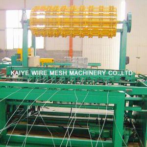 Grassland Fence Wire Mesh Welding Machine pictures & photos
