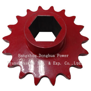 Agricultural Corn Sprocket Agricultural Machinery Parts Fccf3 pictures & photos