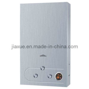 Tankless Hot Water Heater (JX-W12)