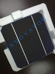 Solar Cell (Mono156)