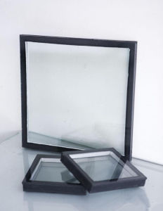 Tinted Insulating Tempered Building Window Glass pictures & photos
