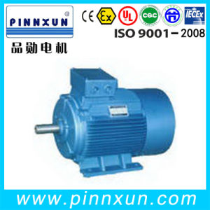 Three Phase 450kw Geared Motor pictures & photos