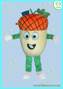 2012 Fruit Drink Fur Mascot (HI0115009)