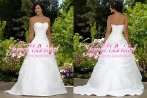 Formal Wedding Gown/Bridal Dress (WA1137)