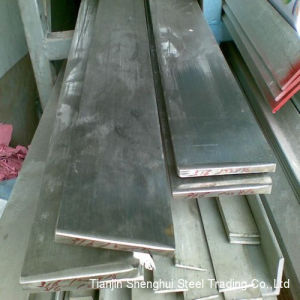 Stainless Steel Flat Bar (310S) pictures & photos