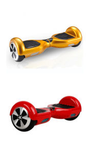 Popualr Self-Balance Electric Skateboard Scooter for Christmas Gift