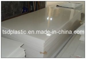 PA6 Nylon Sheet pictures & photos