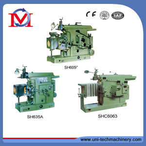 Advantages of Metal Gear Shaping Machine Tool Machine (B635A) pictures & photos