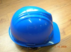 CE En397 ABS/PE Comfort Protective Hat Adjustable Safety Helmets pictures & photos