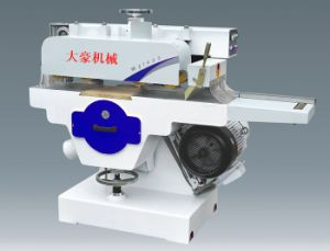 Automatic Multi-Chip Vertical Sawing Machine (MJ1425)