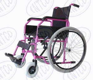 Manual Wheelchair (YK9041Q)