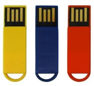 Slim USB Flash Memory (TF-0078) pictures & photos