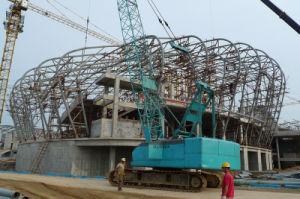 Steel Structure Gymnasium (ZC-1)