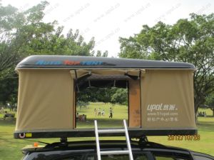 High Quality Auto Top Tent / 4x4wd Roof Top Tent pictures & photos