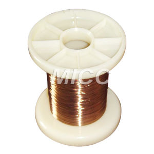 Cu-Nickel Heating Wire- Manganin 6J8 pictures & photos