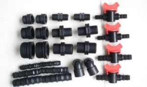 Pn16 Irrigation PP Fitting, PP Compression Fitting pictures & photos