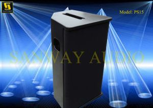 Karaoke Speaker, Professional Audio (PS15) pictures & photos