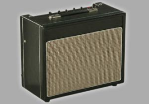 Guitar Amplifier-All Tube Super Series (SUPERBLUES AT-15)