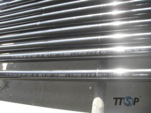 Smls Steel Pipes (COUPLING & THREAD) (API-5CT)