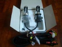 HID Kits-H4 H/L Bulbs