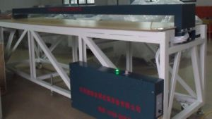 Wide-Width Without Power Needle Detector Machine (DS-200WT)