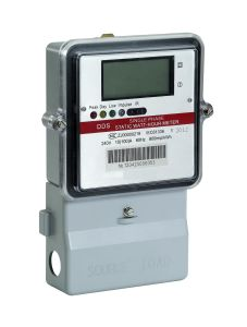 Digital Meter Dds with Kema Certification and Erc Test Report