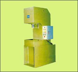 Oil Pressure Press (OPC-3 / 5 / 10 / 20 / 30 / 50 / 100) Machine