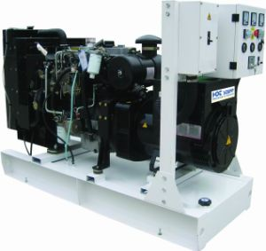 Generating Set (GF2-20KW) pictures & photos