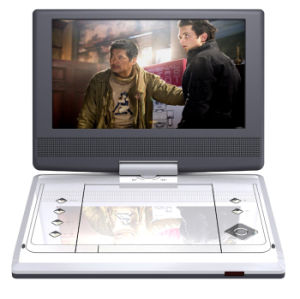 Portable DVD (TK-PD902)