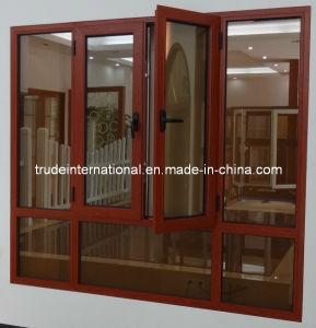 Thermal Break Aluminum Window/High Quality Aluminum Window pictures & photos