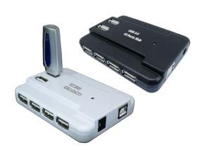 USB 2.0 10 Hub Ports