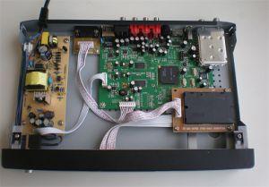 DVB-C Set Top Box (DVB-C576C)