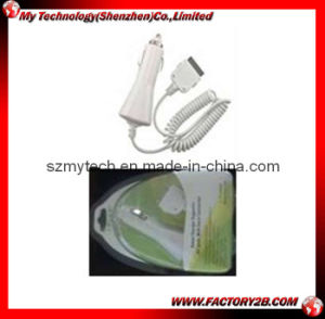 3 in 1 Charger Kit for iPod/iPhone/iPad (MYT-CR3019)