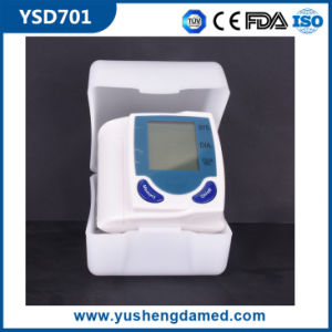 Hot Sale Medical Meter Diagnosis Equipment Blood Pressure Monitor Ysd701 pictures & photos