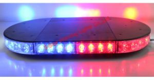 LED Super Bright Amber Mini Lightbars pictures & photos