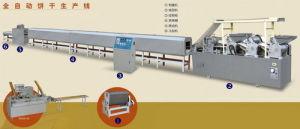 Biscuit Producing Line