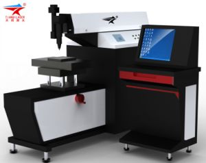 YAG Automatic Laser Welding Machine (TQL-LWY500)