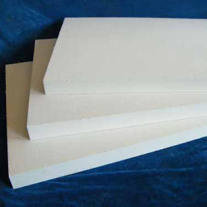Low Density Ceramic Fiber Board Manufacturer (NRCB-250) pictures & photos