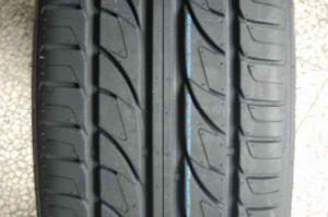 PCR Tyre Car Tyres with ECE Certificate (205/55r17)
