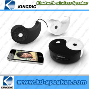 Bluetooth 2.0 Stero Speaker for iPhone iPad (KD-BTS200)