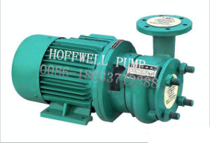 CE Approved 3PWF-20 Marine Crushing Pump pictures & photos