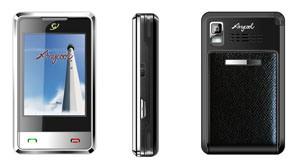 TV Mobile (I939)