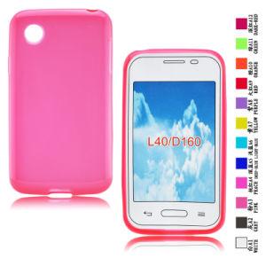 Phone Case Inner Scrub TPU LG L40/D160