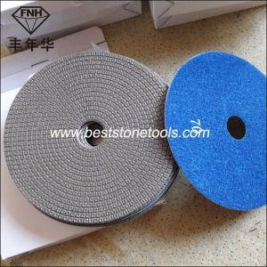 ED-1 Diamond Electroplated Stone Polishing Pad pictures & photos